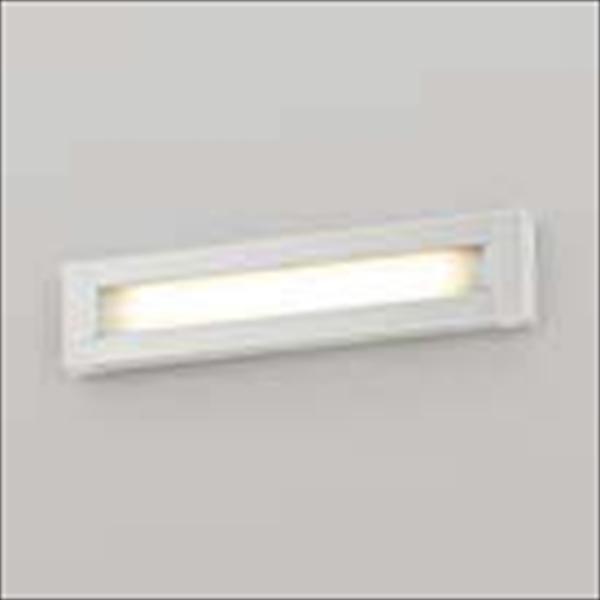 リクシル LPK-33型 8 VLF08 SC ナチュラルシルバーF 『エクステリア照明 LED100V ライト』