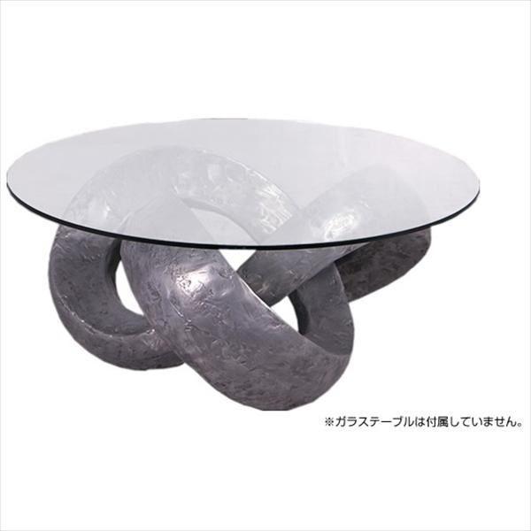 FRP メビウスのテーブル台 / Trifoil Table Base