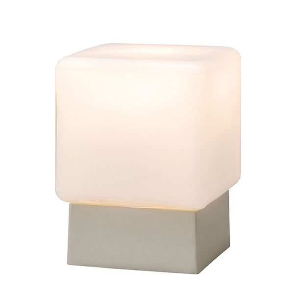 タカショー 門柱灯(ローボルト) エクスレッズ スタンドライト3型 HBG-D10G #71600500 『エクステリア照明 ライト』 グレイッシュゴールド