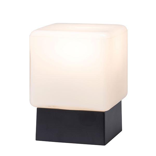 タカショー 門柱灯(ローボルト) エクスレッズ スタンドライト3型 HBG-D10K #71601200 『エクステリア照明 ライト』 ブラック