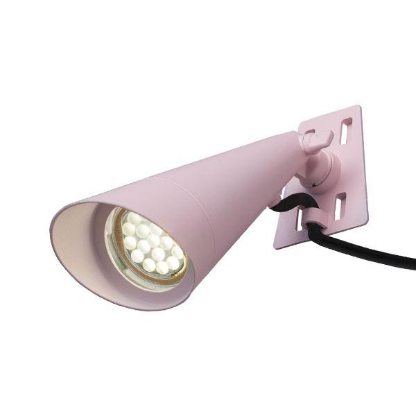 タカショー ガーデンツリースポットライト(ローボルト) 1型 サクラ HBB-W10P #71497100 『エクステリア照明 ライト』 LED色:白