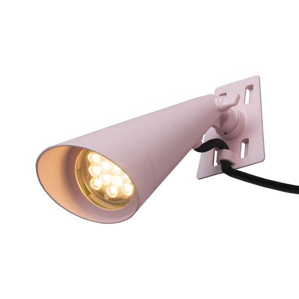 タカショー ガーデンツリースポットライト(ローボルト) 1型 サクラ HBB-D10P #71489600 『エクステリア照明 ライト』 LED色:電球色