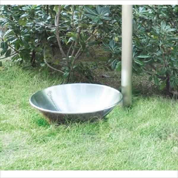 美濃クラフト ガーデンパン Gパン350 G-PAN 『水栓柱・立水栓 水受け(パン)』