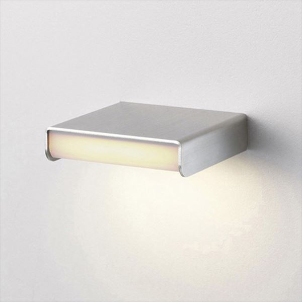 オンリーワン ポラリス ウォールライト W100 LED:電球色 NA1-LL01-L 『エクステリア照明 ライト』