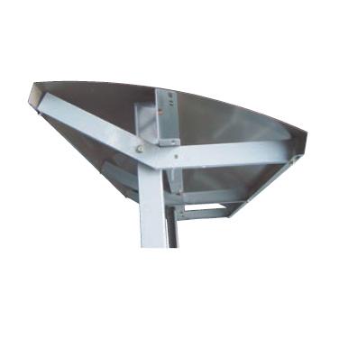 ダイケン ホームタンクオプション タンク屋根 SF49RSG型 『屋外用灯油タンク』