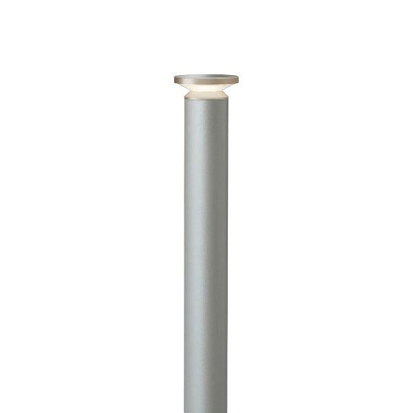 タカショー ポールライト(100V) エバーアートポールライト 3型 HFD-D61S #73972100 HFD-D61S グリッターシルバー