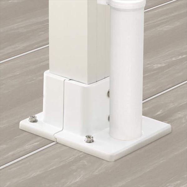 三協アルミ ラステラ オプション テラス柱カバーセット 連結用 NNTK-W 『ウッドデッキ 人工木 材料』