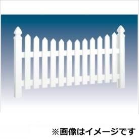タカショー ロイヤルフェンス ロータイプ クラウンポイント ビクトリアン パネル RFFK-02 #15955000 『樹脂フェンス 柵』