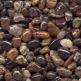 オンリーワン ペイブリーフロア 1平米セット 『自然石+ウレタン樹脂+滑り止めのセットです』 NX2-PF003 『外構DIY部品』 鹿島金華
