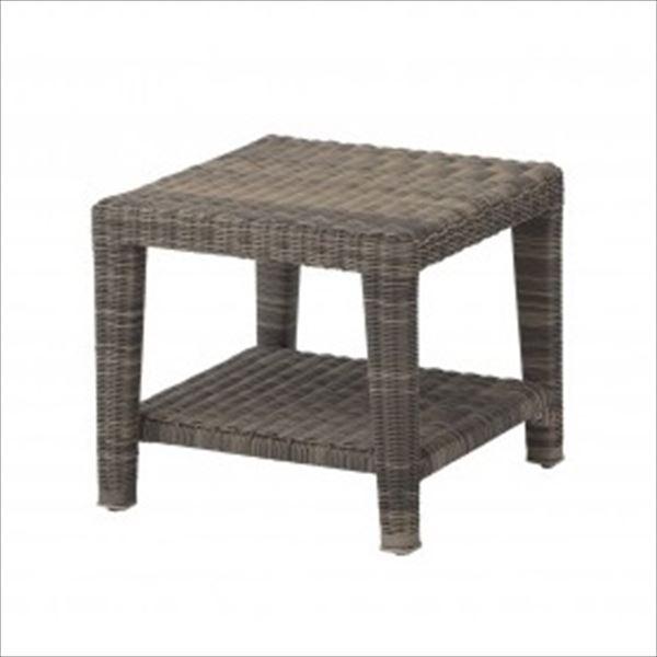タカショー タリナ(Tarina) コーヒーテーブル450 ZHE-11LT #25230500 『ガーデンテーブル』