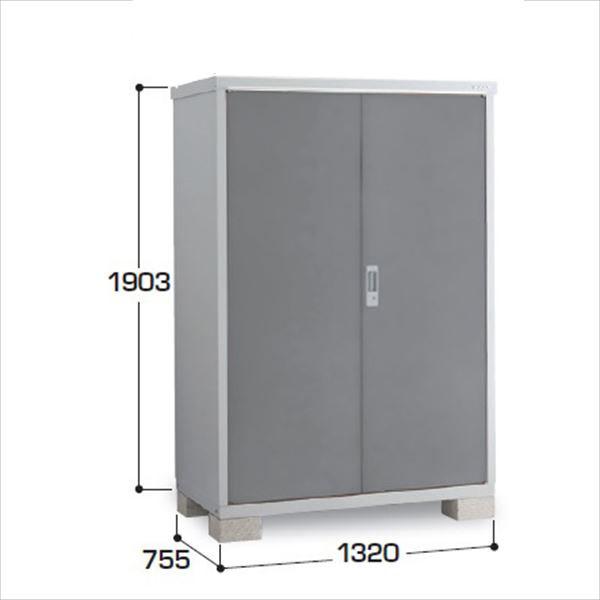 『配送は関東・東海限定』イナバ物置 BJX/アイビーストッカー BJX-137E 全面棚タイプ  『追加金額で工事も可能』 『屋外用ドア型収納庫 DIY向け 小型 物置』 PG(プレミアムグレー)