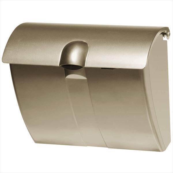 三協アルミ コレット部材 ポスト JWHP型 本体 錠なし 上入れ上出し JWHP-1N 『機能門柱 機能ポール』