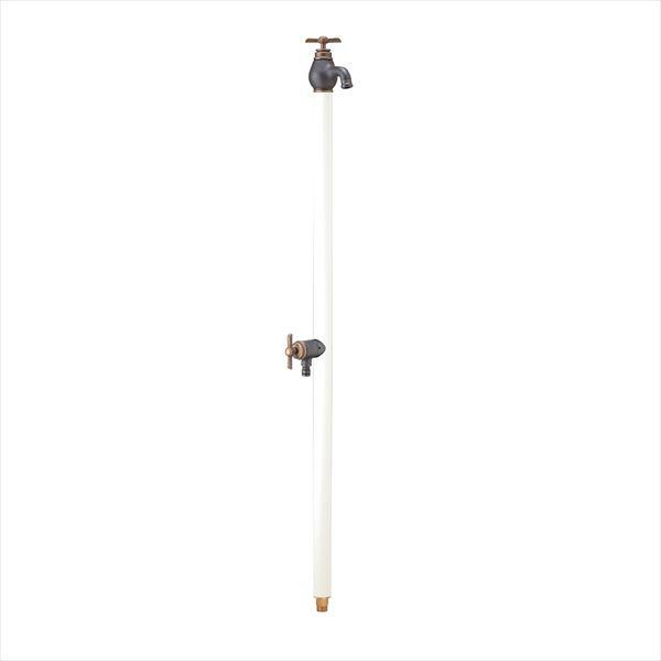 オンリーワン シャビー水栓柱 エポカW バニラ TK3-SEWV