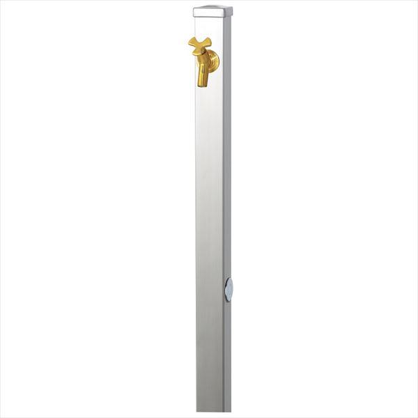 ユニソン スプレスタンド60 左右仕様 蛇口1個セット 『立水栓セット(蛇口付き)』