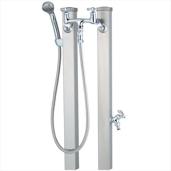 ユニソン スプレスタンド60 混合栓セット 『立水栓セット(蛇口付き)』 JIS認定品