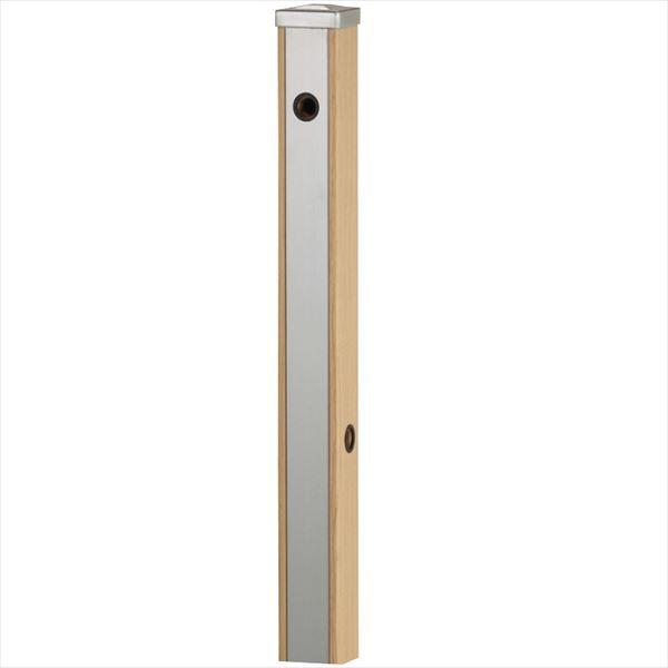 ユニソン スプレスタンド70 立水栓 (蛇口は別売です) 『水栓柱・立水栓 オプション』 ウッドベージュ