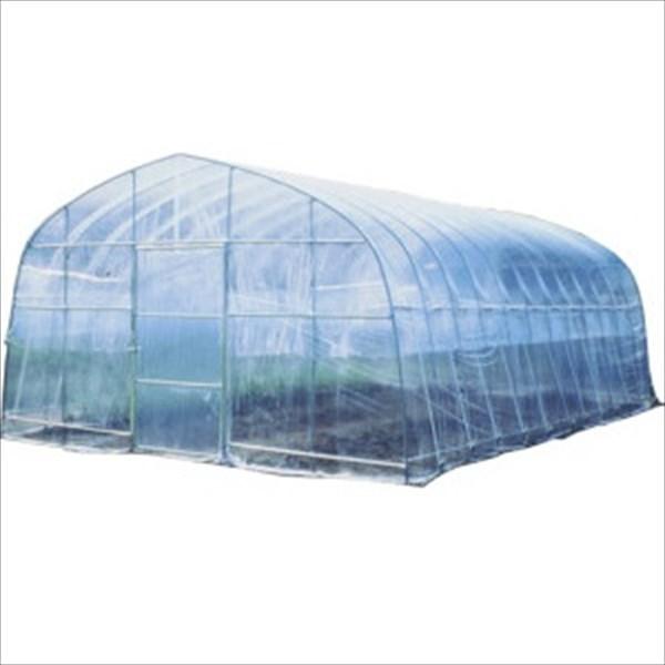 南榮工業 菜園ハウス 埋め込み式 H-4572 『ビニールハウス 南栄工業』