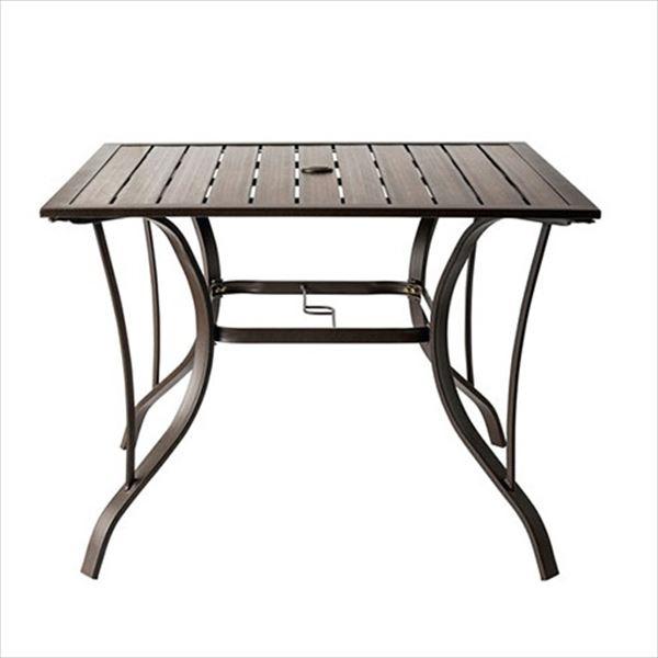 杉田エース パティオ・プティ サロン テーブル SALON 『ガーデンテーブル ガーデンファニチャー』