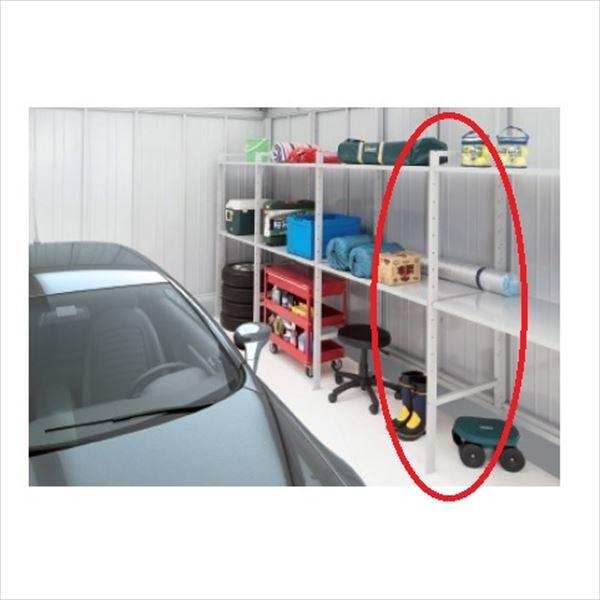 イナバ物置 オプション ガレーディア(GRN)用 棚支柱セット Hタイプ GASH 梱包番号 B9-7003