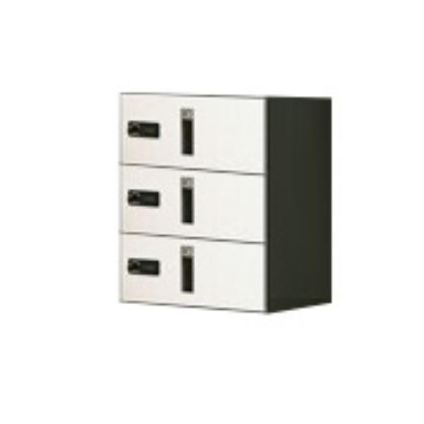 田島メタルワーク マルチボックス MULTIBOX GX-D3W 中型荷物用 スチール 『集合住宅用宅配ボックス マンション用』