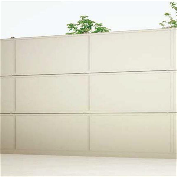 リクシル TOEX 防音フェンス すやや R1型 本体 遮音パネル 高:800用 *フェンス1枚の価格となります 『防音フェンス 柵』