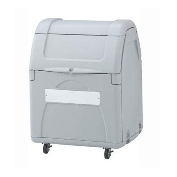 四国化成 ゴミストッカーEPシリーズ GSEP33A-LG EP330 内容器なし キャスタータイプ 『ゴミ収集庫』『ダストボックス ゴミステーション 屋外』『ゴミ袋(45L)集積目安 7袋、世帯数目安 3世帯』 内容器なし