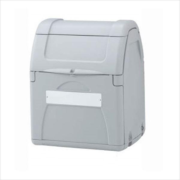 四国化成 ゴミストッカーEPシリーズ GSEPA33A-LG EP330 内容器なし アンカータイプ 『ゴミ収集庫』『ダストボックス ゴミステーション 屋外』『ゴミ袋(45L)集積目安 7袋、世帯数目安 3世帯』 内容器なし