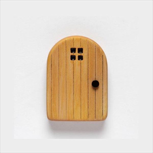 美濃クラフト デコレーション 小さなドア WS-13 『表札 オプション』