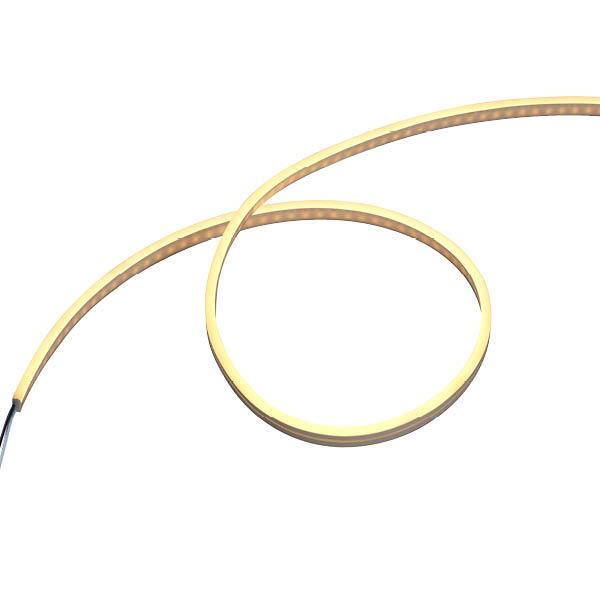 タカショー フレキシブルLEDバー ドットレスタイプ 2000 ローボルト HAC-D28T #75816600 LED電球色