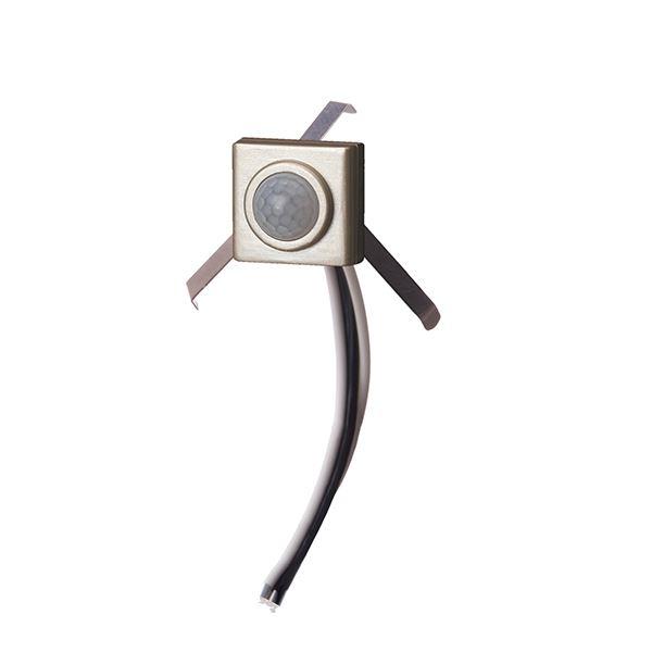 タカショー ローボルトスイッチ 人感センサータイプ HEC-080G #75475500 グレイッシュゴールド