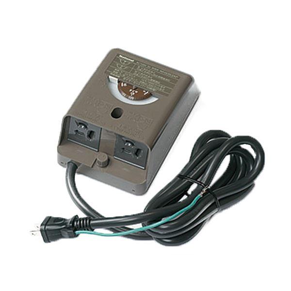 タカショー 各種アクセサリー タイマー連動スイッチ付コンセント WH5353AP #24683000