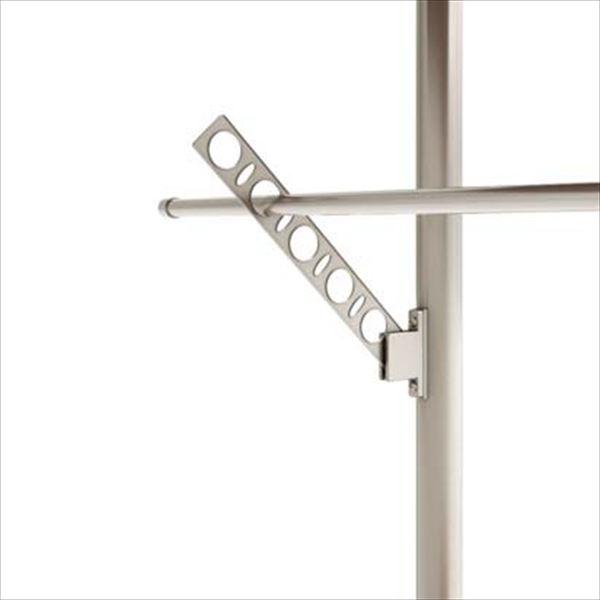 四国化成 テラス オプション 03:竿掛けセットN 柱取付式(2ヶ1組) 03TOPN-□□ 『物干し 屋外』