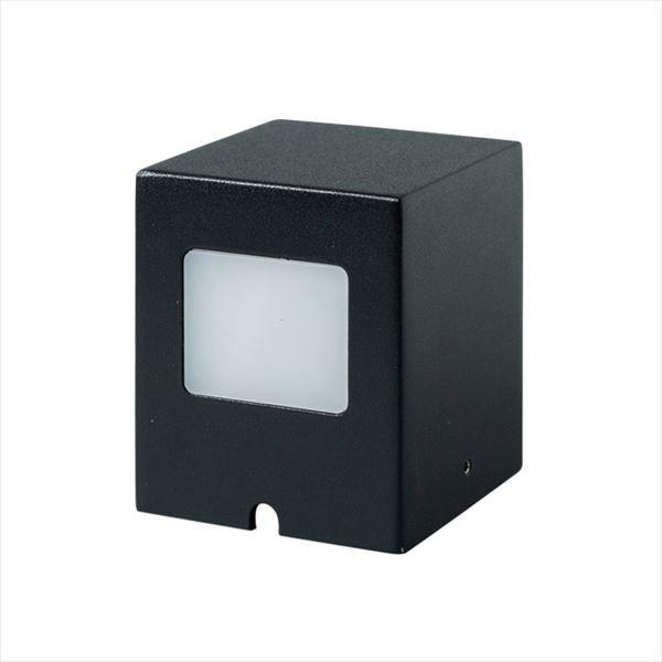 オンリーワン プリモ デュアルライト スクエアタイプ 0.3W  ブラック 1個  MY1-3095  『エクステリアライト 屋外照明』
