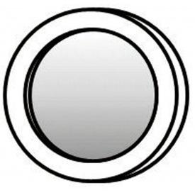 オンリーワン ドア用窓丸型窓オンリーワン シンプルホームオプション ドア用窓丸型窓, スターアイ:ebea7684 --- officewill.xsrv.jp