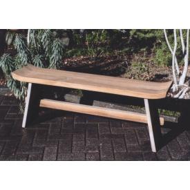 ジャービス商事 プレイングベンチ 『ガーデンベンチ』 無塗装