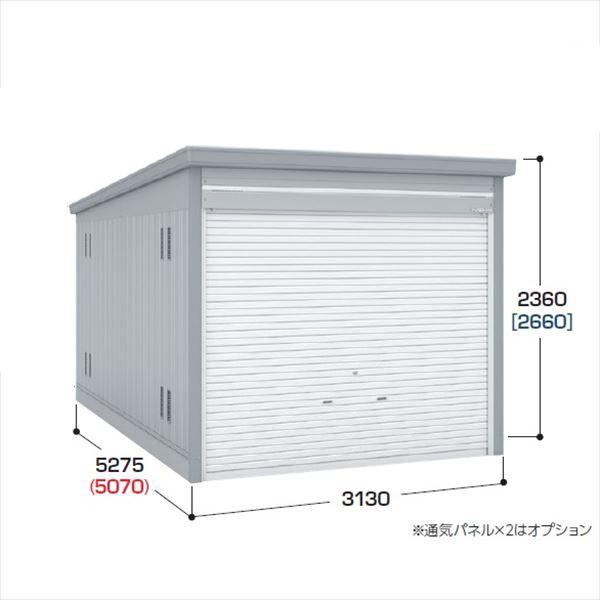 『配送は関東・東海限定』 イナバ物置 ガレーディア GRN-3152S 豪雪地型 『シャッター車庫 ガレージ』