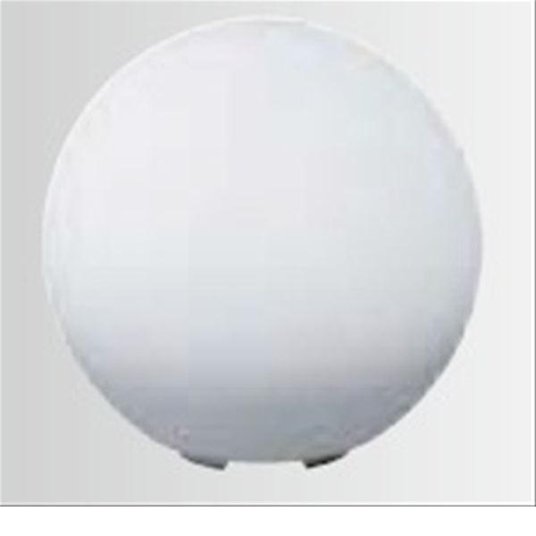 タカショー ボールスタンドライト 2型(LED色:白) 12V用 HBF-W02T #61112600 『ローボルトライト』 『エクステリア照明 ライト』