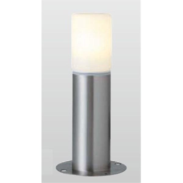 タカショー エクスレッズ ミニポールライト 2型(LED色:電球色) 12V用 HBC-D47S #73433700 『ローボルトライト』 『エクステリア照明 ライト』 ステンレス