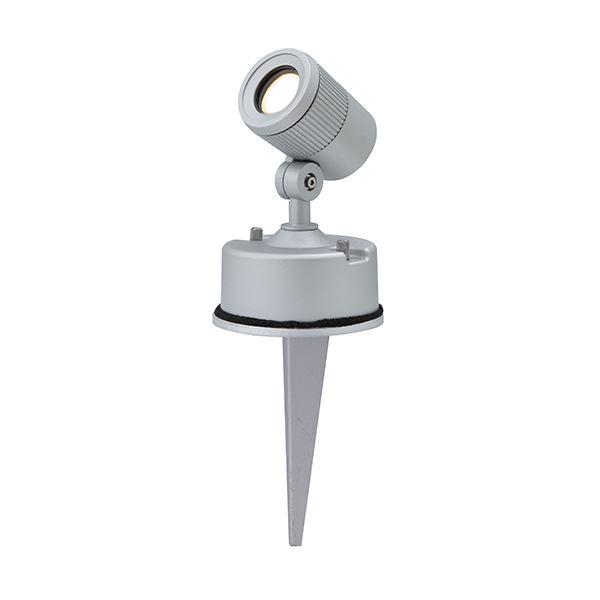 タカショー De-SPOT 100Vスプレッドタイプ(LED色:電球色) HFE-D45S 100V用 #71775000 『エクステリア照明 ライト』