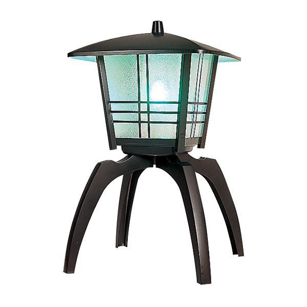 タカショー 庭園灯(灯籠型) LEDタイプ HGD-008L 100V用 #46308400 『エクステリア照明 ライト』
