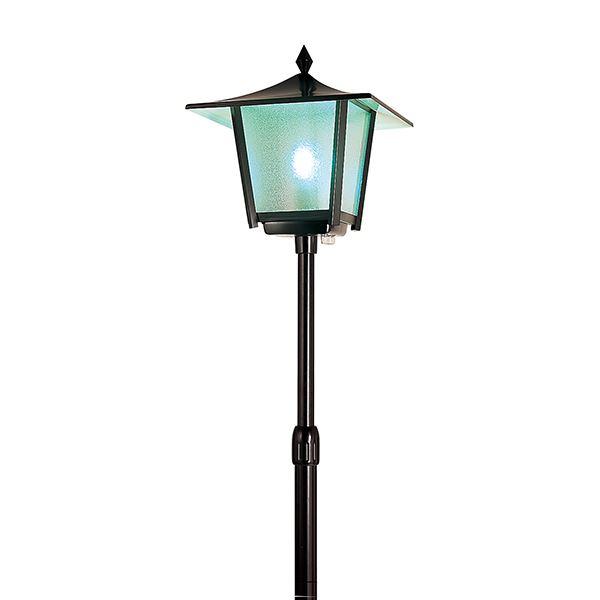 タカショー 庭園灯(スタンド型62) LEDタイプ HGD-010L 100V用 『エクステリア照明 ライト』