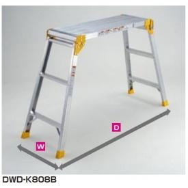 ピカコーポレイション 足場台 DWD-K606B
