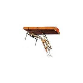 ピカコーポレイション 荷揚げ機マイティスライダーボード用 BS-870FX