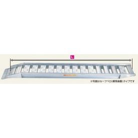 ピカコーポレイション ブリッジ ゴムシュー・ホイル・コンバイン用セーフベロ標準装備 SBAG-240-40-1.2