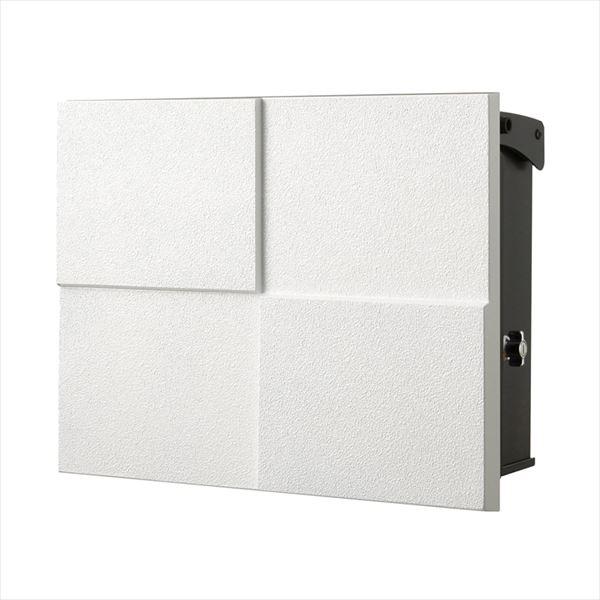 オンリーワン パーサスネオ DECO(壁掛タイプ TYPE07) NA1-PT07FW 『郵便ポスト』 フロストホワイト