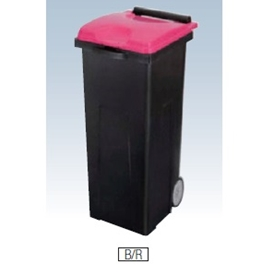 ヤマザキ リサイクルカート#90エコ B/R