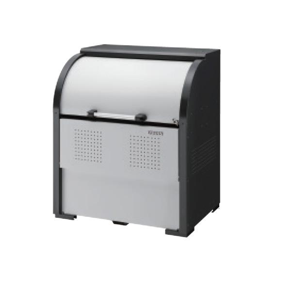 ダイケン クリーンストッカー CKR-1007-2型 *旧品番CKR-1000-2型 『ゴミ袋(45L)集積目安 13袋、世帯数目安 6世帯』 『ゴミ収集庫』『ダストボックス ゴミステーション 屋外』