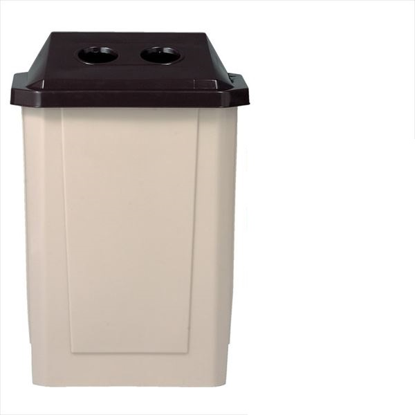 サンコー サンクリーンボックス2型 B-4(空缶フタ) 3台セット 内容量95L