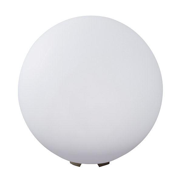 タカショー ボールスタンドライト 6型(LED色:白色)HFE-W24T 100V用 #49042400 『エクステリア照明 ライト』
