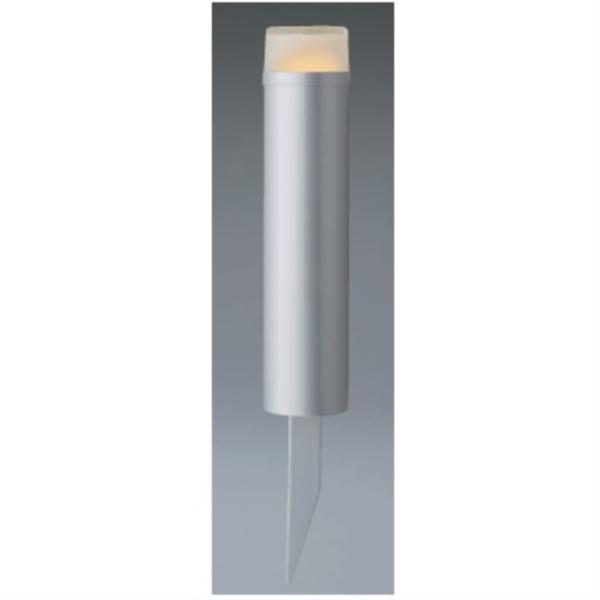 ユニソン ヘリオスポールライト LEDグラス φ90 『エクステリア照明 ライト』 LED色:電球色
